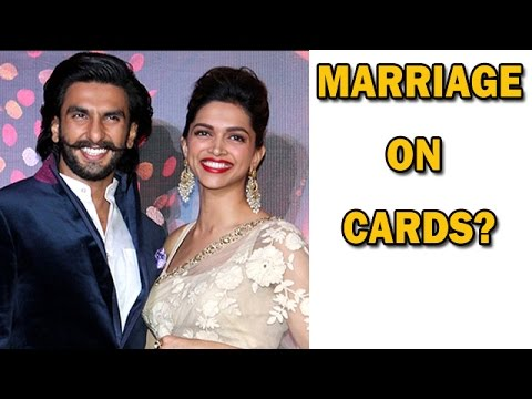 Deepika Padukone and Ranveer Singh's rumoured marriage! | Bollywod News