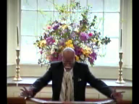 2013-03-17 Sermon: This Hope