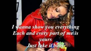 Watch Paulina Rubio The One You Love video