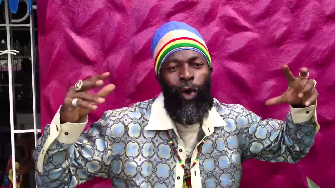 Capleton Tour Dates