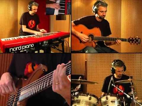 Fabio Valdemarin - Swing And Wesson