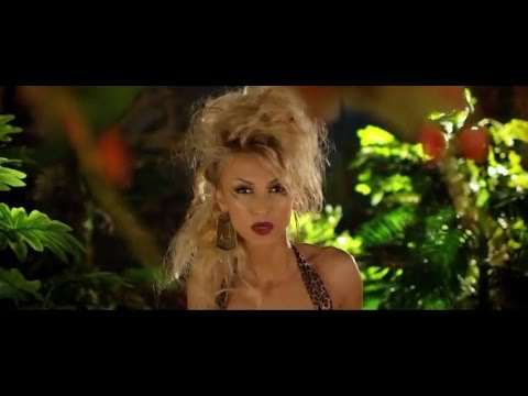Andreea Balan SUPER SOAKER feat Skinny Fabulouse & Monsta Riot