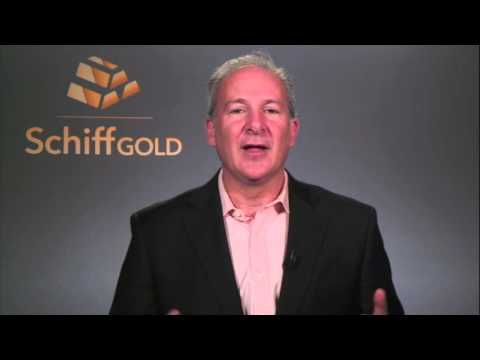 Rate Hike or No, Dec. Fed Meeting Will Be Bullish for Gold – Peter Schiff's Gold Videocast