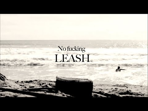 No Fucking Leash - Alan Saulo Surfing Mexico video