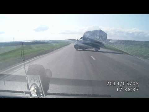 ДТП Трасса Таганрог-Ростов 2014 АВАРИЯ ЖЕСТЬ