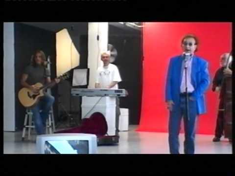 NICOLA DI BARI Rosa en español. Vídeo Original