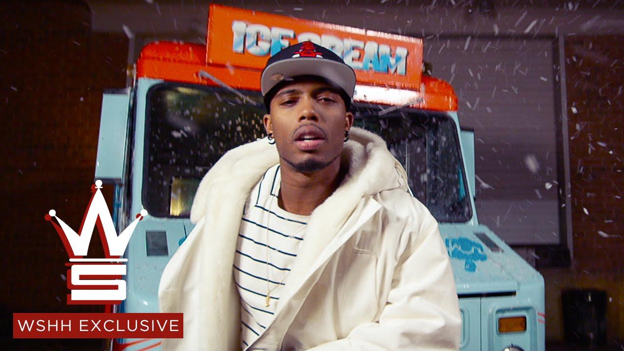 B.o.B - Cold Bwoy