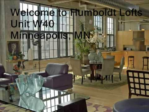 Humboldt Lofts - Minneapolis MN