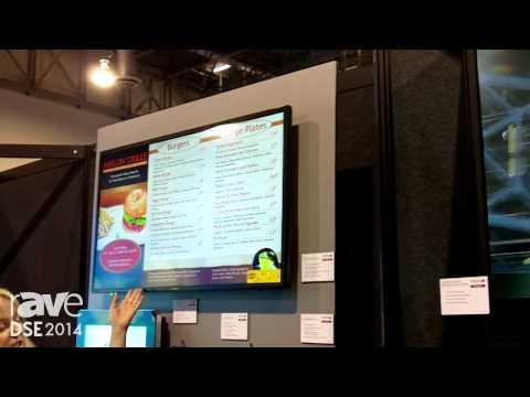 DSE 2014: ViewSonic Exhibits 46-inch LED Smart Display