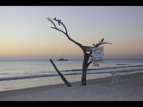 Negril Beach - February 2016