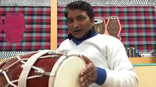 Learn Dholak (महिला संगीत) भाग -१