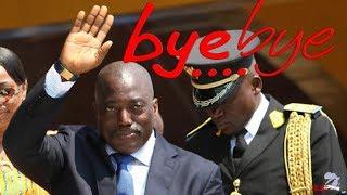 Iherezo ry' ubutegetsi bwa JOSEPH Kabila by MUNANA Alphonse: Ibirari by' ubutegetsi