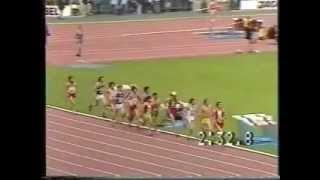 Deutsche Meisterschaften 1978 5000m, 10000 Männer