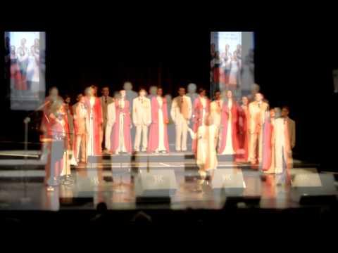 Graz 2013 - European Choir Games-AZM-Academic Music Ensemble of Silesian University of Technology