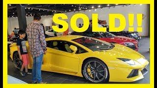 Supercars in India - Lamborghini, Bentley & more