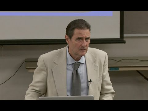 Neuroprotection of Brain Cells in Parkinson's Disease - Steven Blake, ScD (Oct 2015)