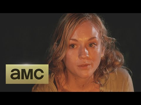 (spoilers) Beth Greene: The Walking Dead video