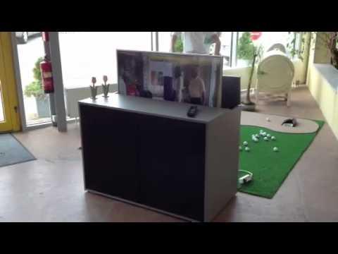 tv schrank youtube. Black Bedroom Furniture Sets. Home Design Ideas