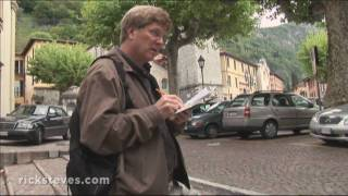 Updating Guidebooks the Rick Steves Way