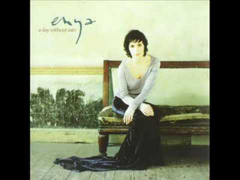 Enya - (2000) A Day Without Rain - 08 Silver Inches