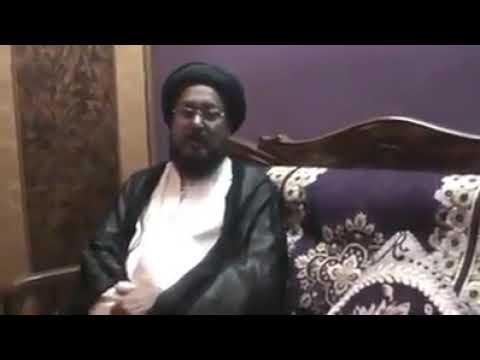 Late Maulana Athar Abbas Rizvi speeches about Taqleed. Importance of Marja & Rahbars
