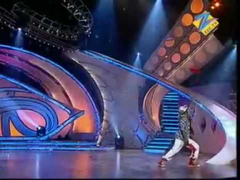 [devesh] - Dance India Dance Season 2 (Dharmesh Sir Solo Performance )