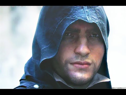 Assassin's Creed Unity Gameplay (E3 2014) Single Player - Assassin's Creed 5