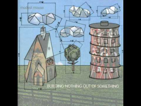 Modest Mouse - Whenever You Breathe Out I Breathe In