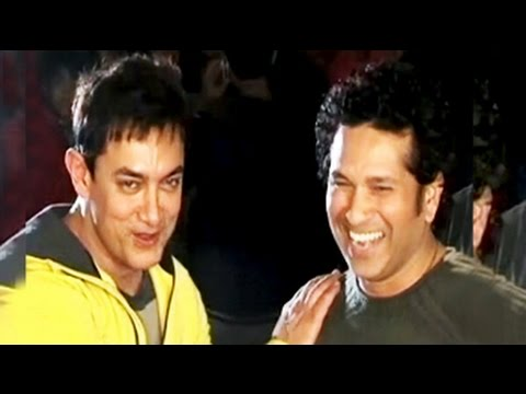 For me, PK is the best film with best performance of Aamir: Sachin Tendulkar