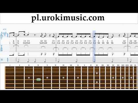 Nauka Gry Na Gitarze Shawn Mendes - Youth Ft. Khalidе Nuty Poradnik Um-ih463