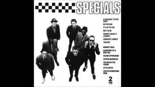 Download Lagu The Specials   FULL ALBUM Gratis STAFABAND