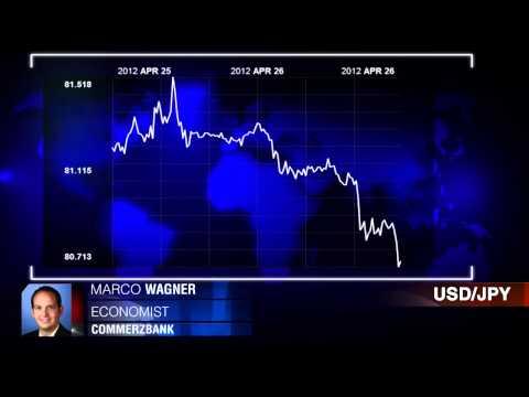 RBS & Commerzbank on BoJ Easing