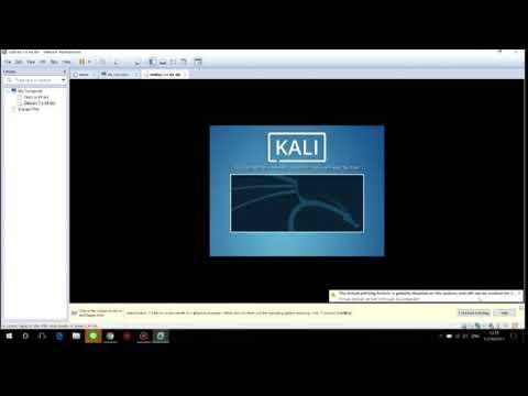 tutorial instalasi linux