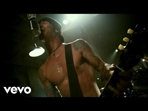 Godsmack - Crying Like A Bitch
