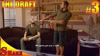 NBA 2K14 PS4 MyCareer - THE DRAFT