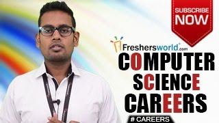 CAREERS IN COMPUTER SCIENCE – BCA,B.Tech,PGDCA,M.Tech,Top Recruiters,Salary Package
