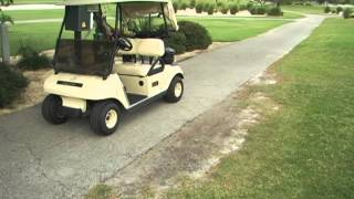 "Art Stover Plumbing presents ""Ask the Pro: Golf Course Etiquette"""