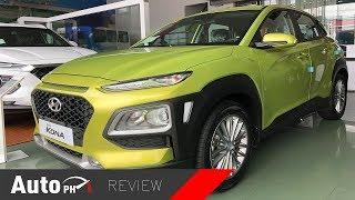 2019 Hyundai Kona GLS - Exterior & Interior Review (Philippines)