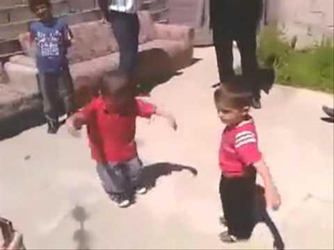 Erzurumlu Çocuklar