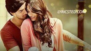 O Khuda song with  Lyrics - Hero | Amaal Mallik, Palak Muchchal
