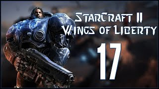 BREAKOUT - StarCraft II: Wings of Liberty - Ep.17!