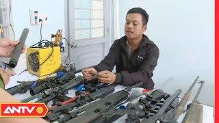Bản tin 113 Online cập nhật  hôm nay | Tin tức Việt Nam | Tin tức 24h mới nhất ngày 15/11/2018 |ANTV