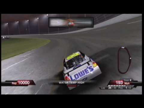 Nascar League Season 3: The Shootout at Daytona Part 2