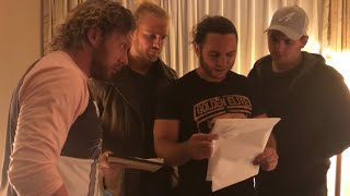 """Dumbass"" - Being The Elite Ep. 129"