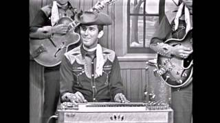 Watch Ernest Tubb Theres A Little Bit Of Everything In Texas video