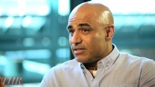 Faran Tahir on 'Elysium's' Special Effects and Working with Neill Blomkamp