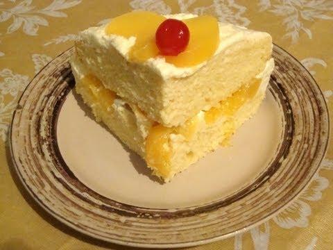 Receta de pastel tres leches ami manera