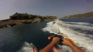 Su Kayağı (Water Ski) - Ağustos 2016 - Magic Life Sarıgerme
