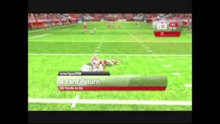 Kinect Sports Season 2 - Football