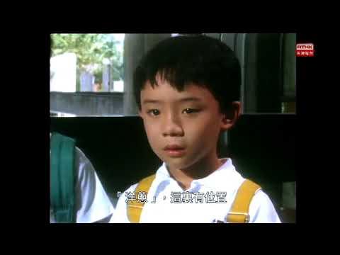 港台經典兒童劇集第23集 (1986) 晴天雨天孩子天 (我苦樂多), (1987) 晴天雨天孩子天 (鴨仔第一名)